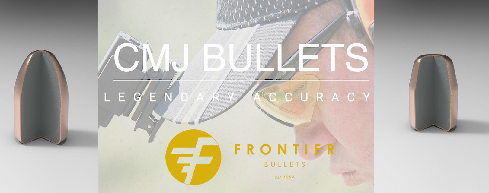 FrontierBullets