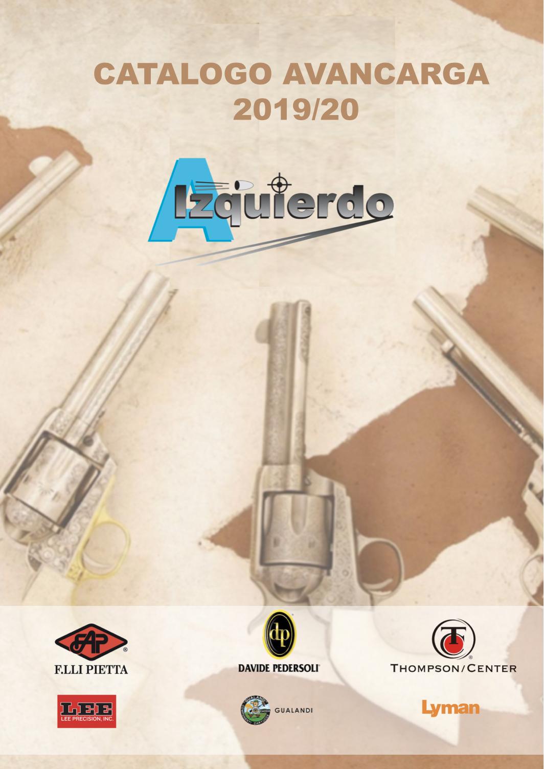 Catalogo Avancarga 2019