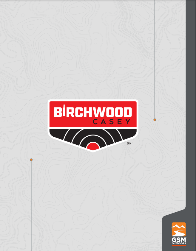 Catalogos Birchwood casey