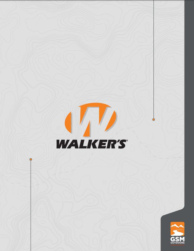 Catalogo walker's